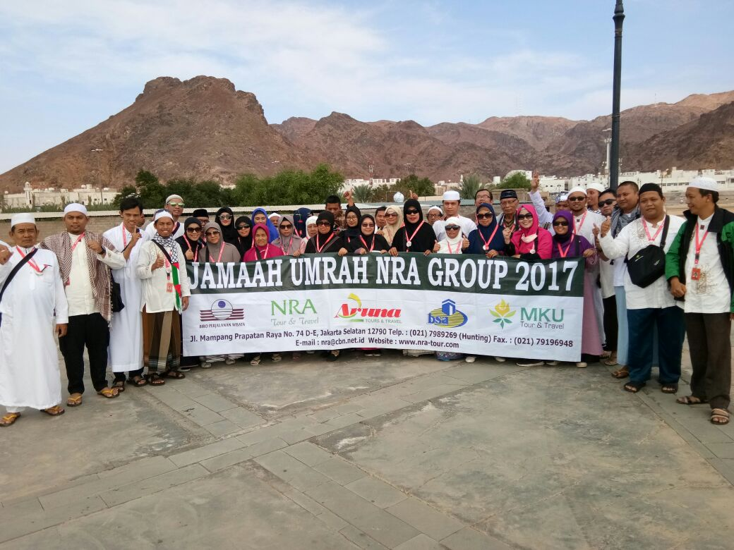 Berkunjung ke Masjid Quba, Kebun Kurma, Jabal Uhud Lewat Citytour (6)