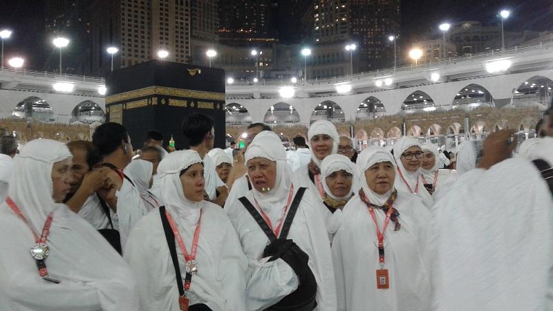 Perjalanan Umrah, dari Madinah ke Mekkah (7)
